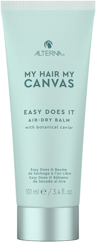 Alterna My Hair Canvas Easy Does It Air-Dry Balm