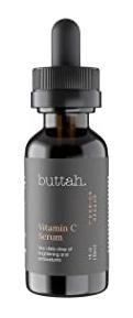 Buttah Vitamin C Serum