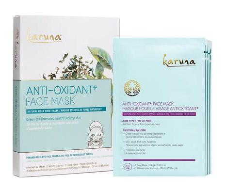 Karuna Anti-Oxidant Face Mask