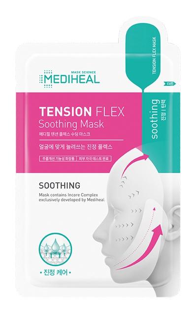Mediheal Tension Flex Soothing Mask