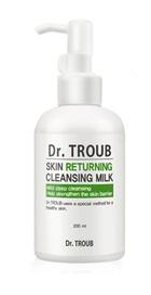 Sidmool Dr. Troub Skin Returning Cleansing Milk