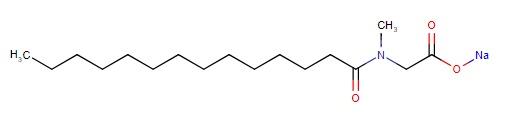 Sodium Cocoyl Sarcosinate