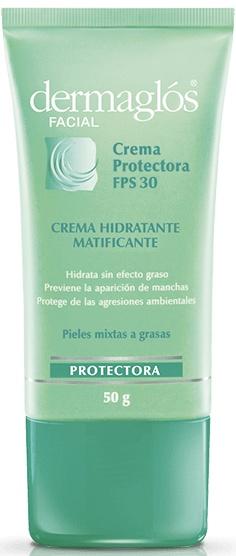 Dermaglós Crema Protectora Fps 30