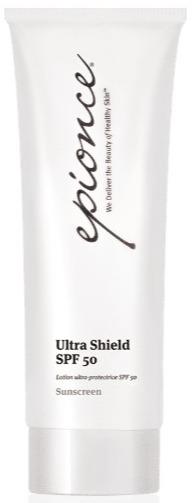 Epionce Ultra Shield Spf 50 Sunscreen