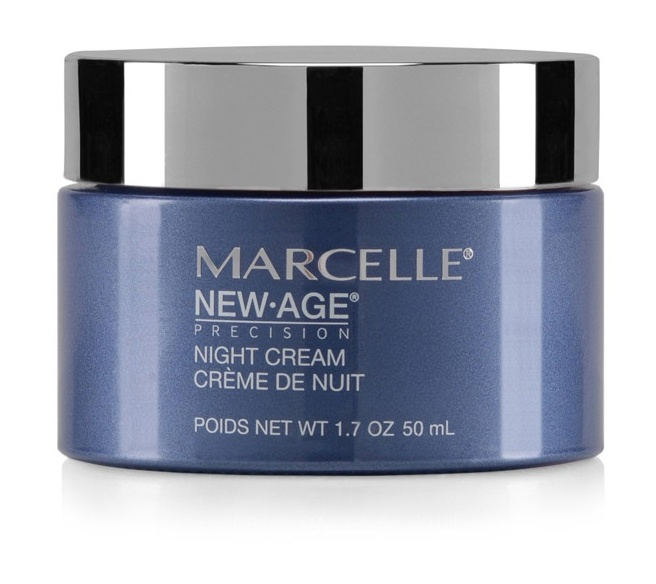 Marcelle Newage Precision Anti-Wrinkle + Firming Night Cream