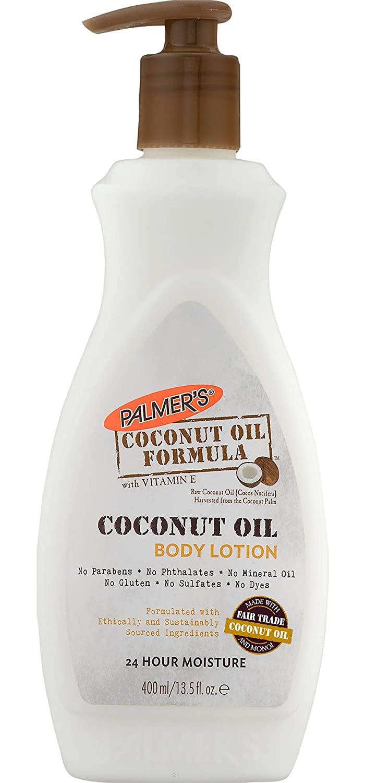 Palmer's Palmer'S Coconut Oil Formula With Vitamin E Body Lotion