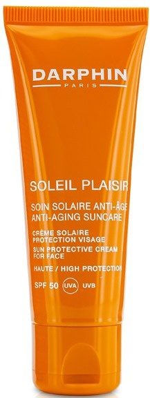Darphin Soleil Plaisir Suncare Protective Cream For Face Spf50