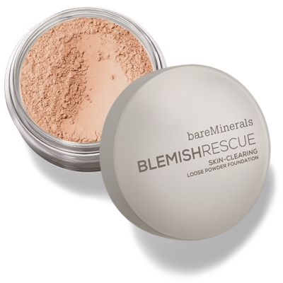 bareMinerals Blemish Rescue™ Skin-Clearing Loose Powder Foundation