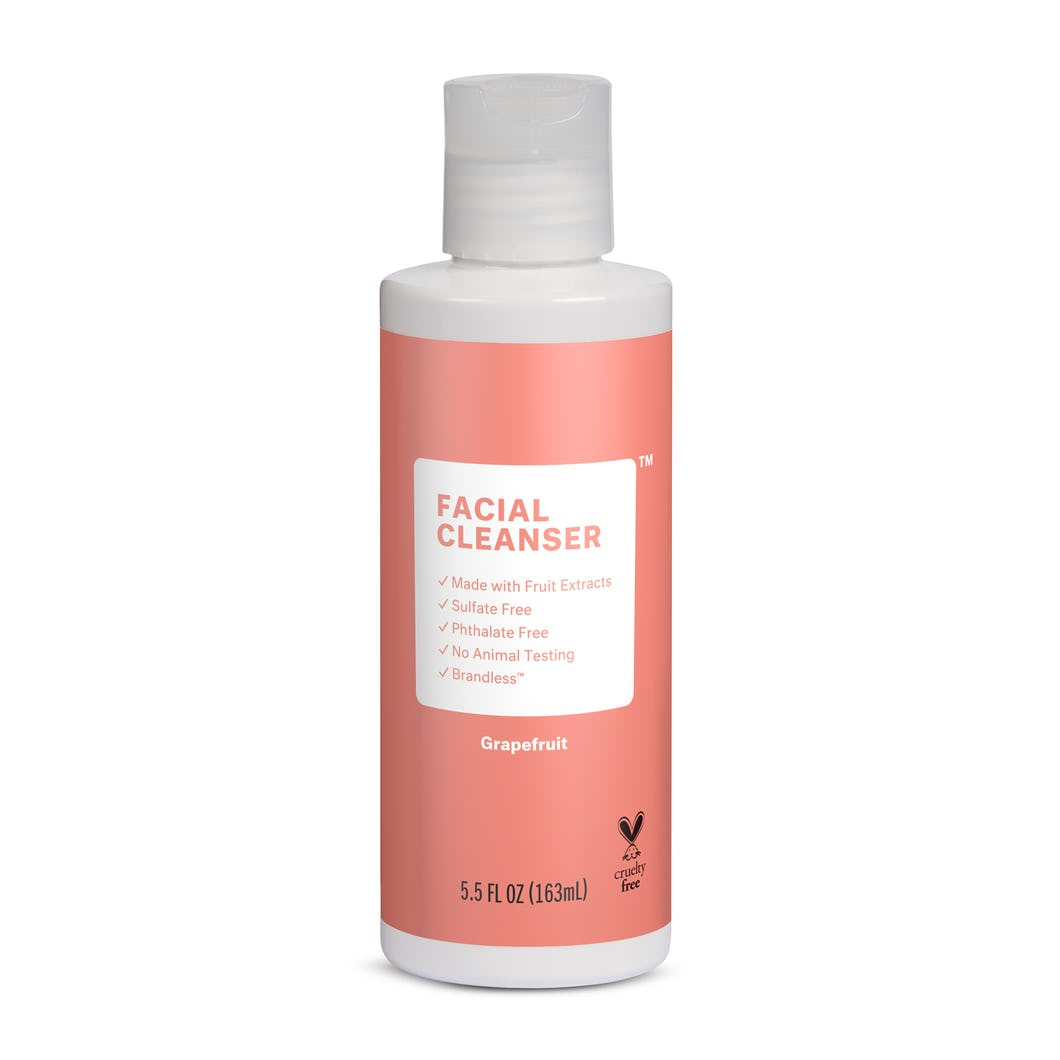 Brandless Grapefruit Cleanser
