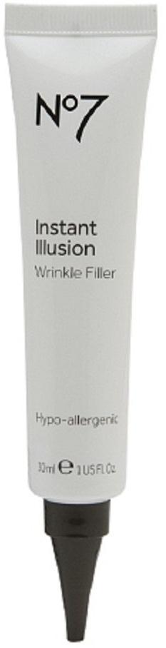 No7 Instant Illusion Wrinkle Filler