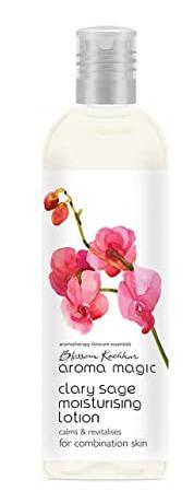 Aroma magic Clary Sage Moisturizing Lotion