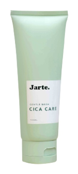 Jarte Beauty Jarte Cica Care Gentle Wash