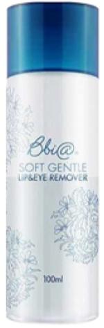 BBIA Soft Gentle Lip & Eye Remover