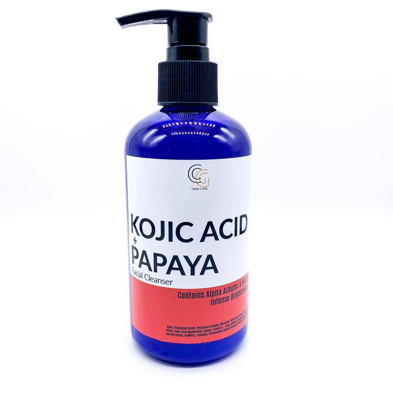 CGSKINCARE Kojic Acid Lightening Facial Cleanser