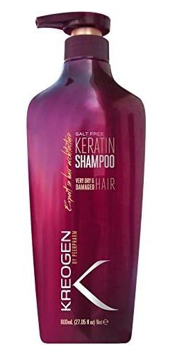 Kreogen Keratin Shampoo