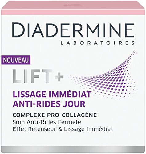 Diadermine Lift+ Super Filler Hyaluron Anti-Age Nachtcreme