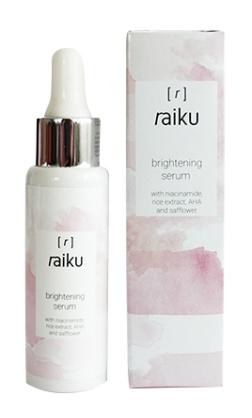 Raiku Brightening Serum