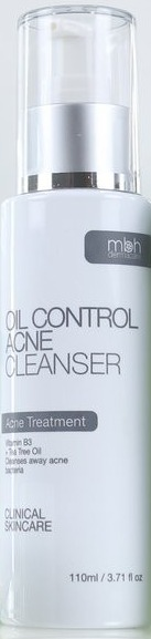 MBH DERMACARE Oil Control Acne Cleanser