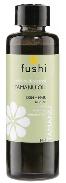 fushi Tamanu Organic Oil Virgin Fresh-Pressed