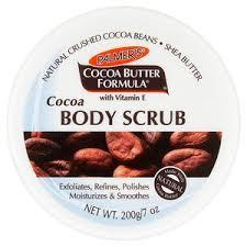 Palmer's Cocoa Butter Formula Body Scrub