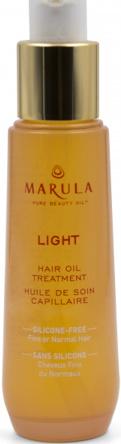 Marula Light Hair Oil Treatment