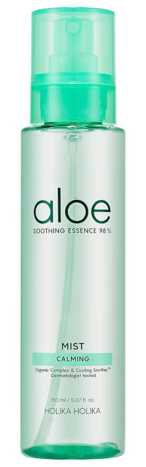 Holika Holika Aloe Soothing Essence 98% Mist