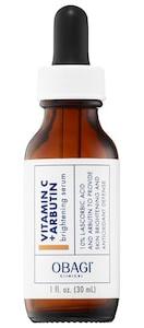 Obagi Clinical Vitamin C + Arbutin Brightening Serum