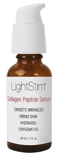 LightStim Collagen Peptide Serum