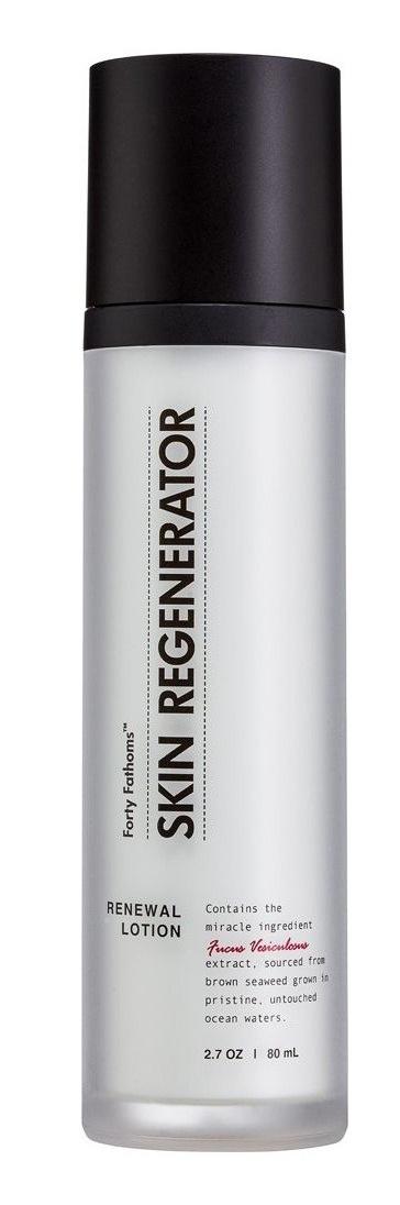 Forty Fathoms Skin Regenerator Renewal Lotion