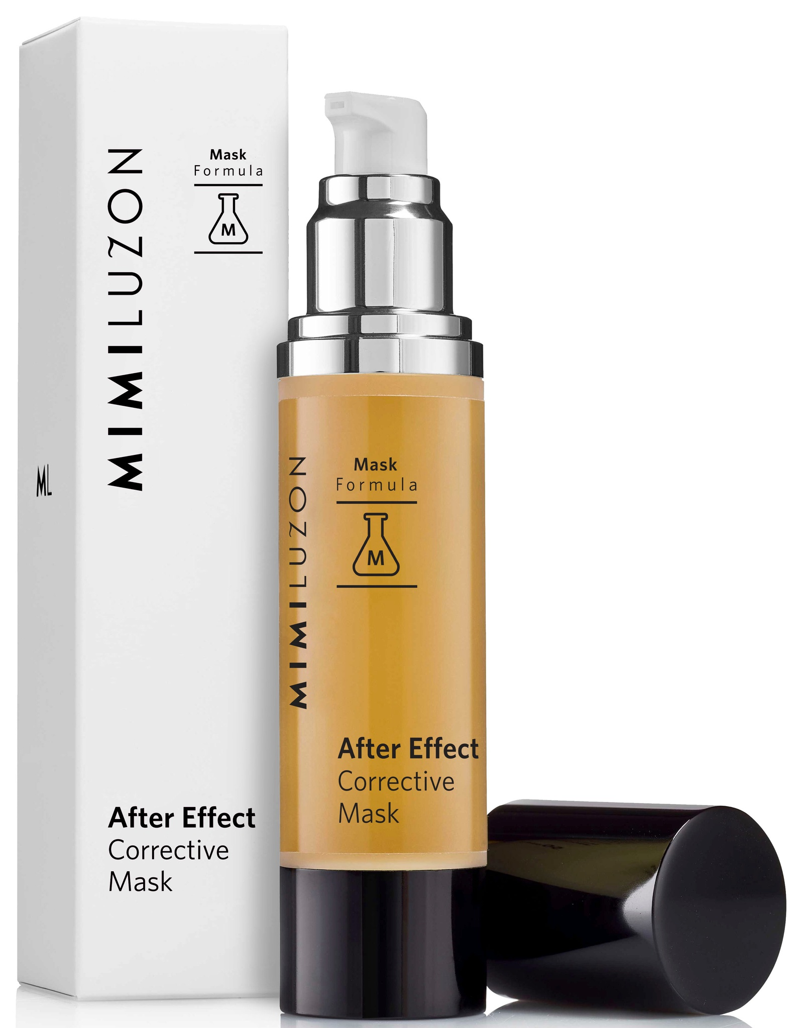 Mimi Luzon After Effect Corrective Mask
