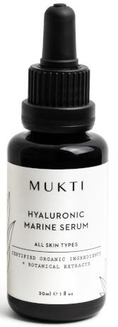 MUKTI Hyaluronic Marine Serum