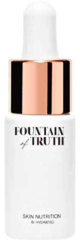 Fountain of Truth Skin Nutrition Booster Kit Facial Serum (B: Hydrated)