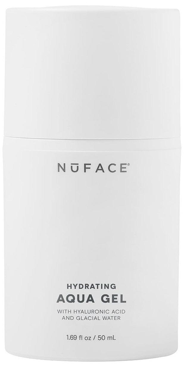 Nuface Hydrating Aqua Gel