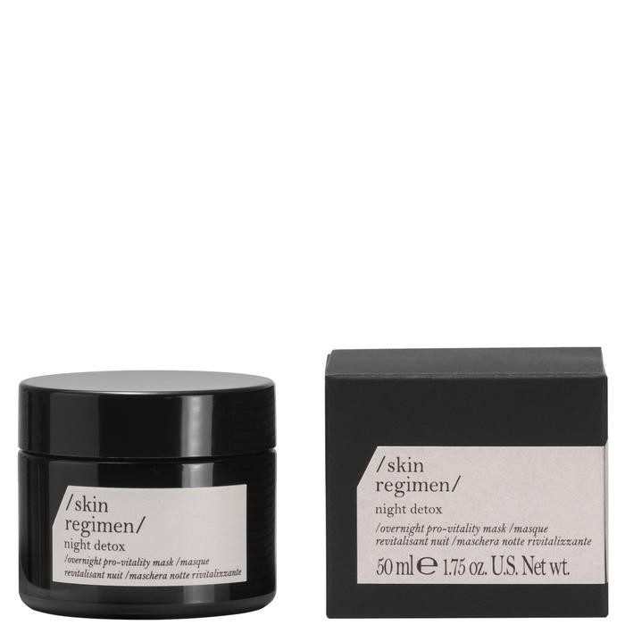 Skin Regimin Night Detox