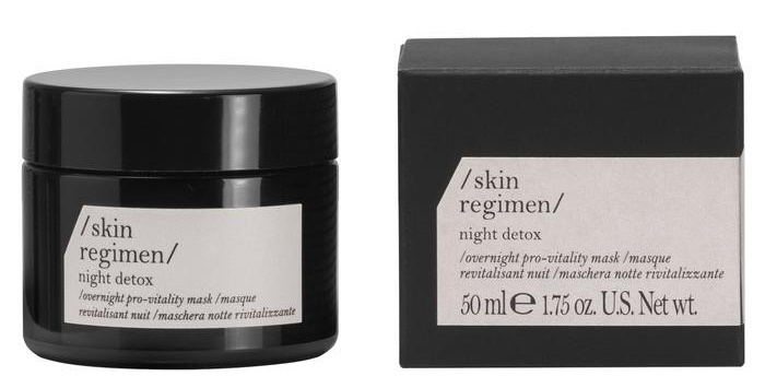 Skin Regimin Night Detox