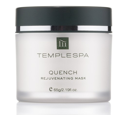 Temple Spa Quench