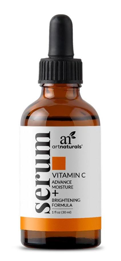 Art Naturals Enhanced Vitamin C Serum