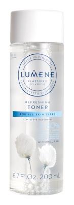 Lumene Klassikko Refreshing Skin Toner