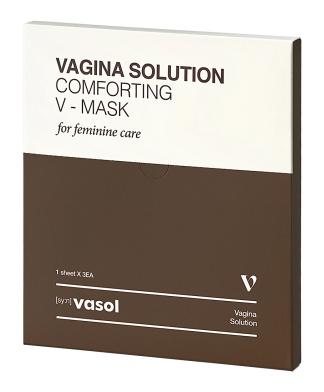 Vasol Comforting V-Mask