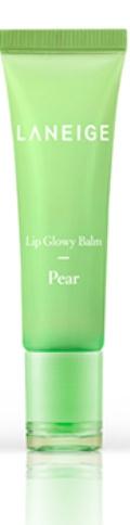 LANEIGE Lip Glowy Balm - Pear
