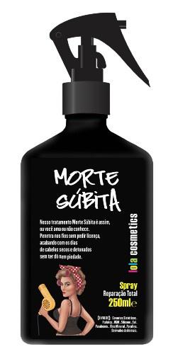 Lola Cosmetics Spray Reparação Total Morte Súbita