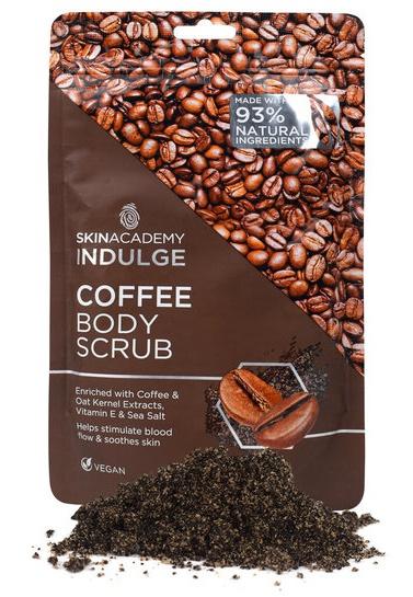 Skin Academy Coffee Body Scrub
