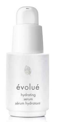Évolué Skincare Hydrating Serum