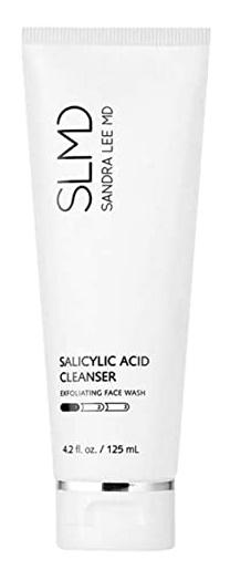 SLMD Skincare Salicylic Acid Cleanser