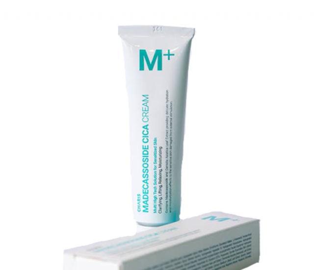 Charis M+ Madecassoside Cica Cream