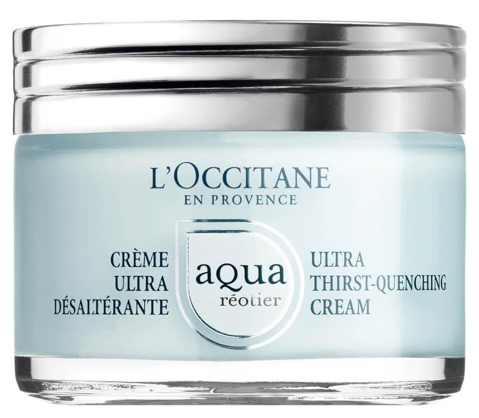 L´Occitane Aqua Réotier Ultra Thirst-quenching Cream