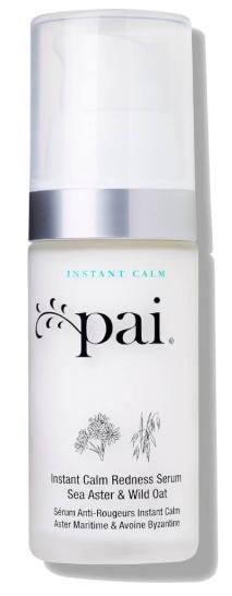 Pai Instant Calm Redness Serum Sea Aster & Wild Oat
