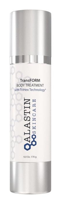 Alastin Skincare Transform Body Treatment
