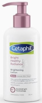 Cetaphil Bright Healthy Radiance Body Lotion