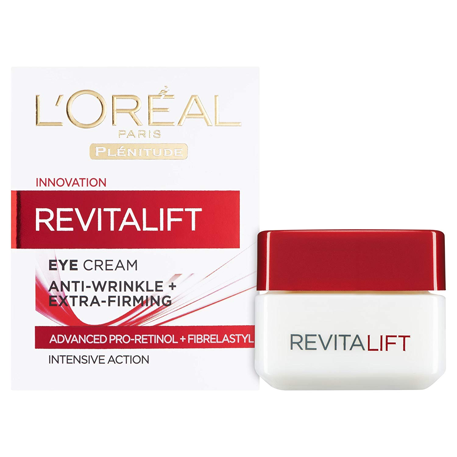 L'Oreal Revitalift Eyecream